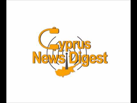 Cyprus News Digest April 3 2014
