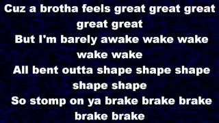 Ludacris - Blueberry Yum Yum Lyrics