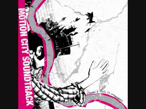 Motion City Soundtrack - Invisible Monsters