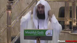 Mufti Menk Speech About Women Hijab in Quran - Hijab Order in Islam By Mufti Ismail Menk