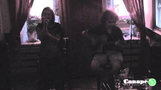 Daotonika - Faith (acoust) / Tomat-Bar, 28.08.2015