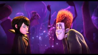 Hotel Transylvania Monster Party (PL) - Where Did The Time Go Girl