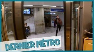 Subway PRANK gone wrong