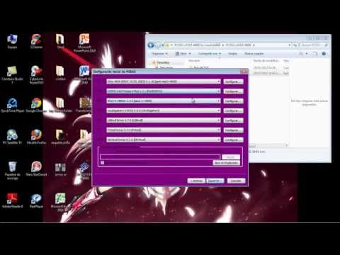 Tutorial Como Descargar Emulador de PS2 para Pc (Loquendo)