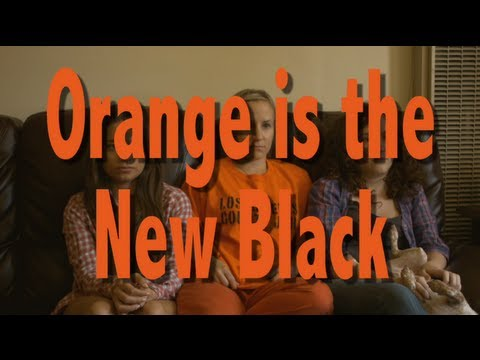 Orange is the New Black: Brandy's Obsession