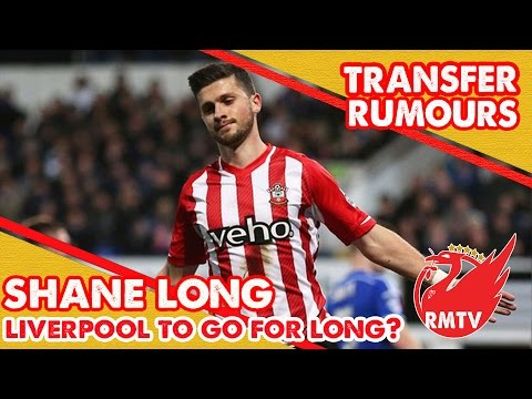 Liverpool Have £8m Shane Long Bid Rejected?   Transfer Rumours
