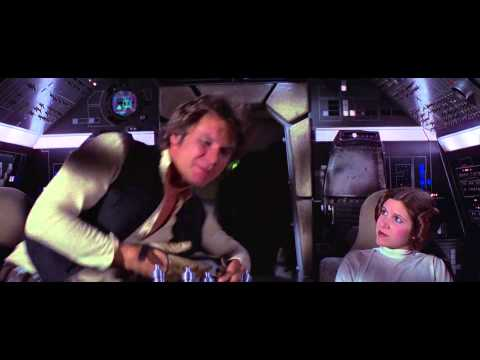 Han Solo - Sometimes I Amaze Even Myself