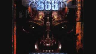 Watch 666 Get Up 2 The Track (666 Is Back) video