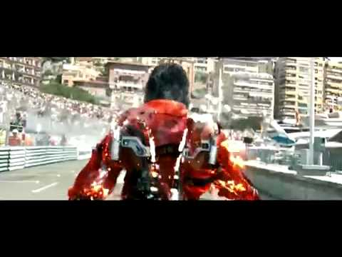 Thumb Iron Man 2: TV Spot 9