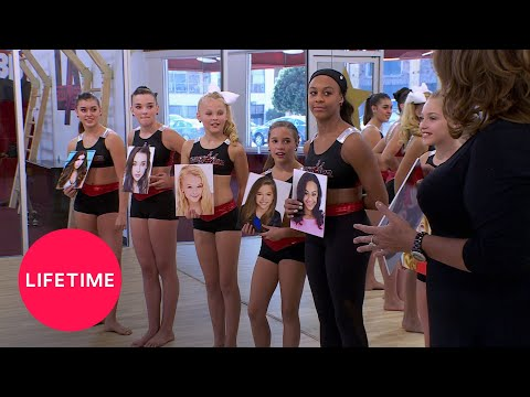 Dance Moms: Dance Digest - Girl in the Plastic Bubble Season 6  Lifetime