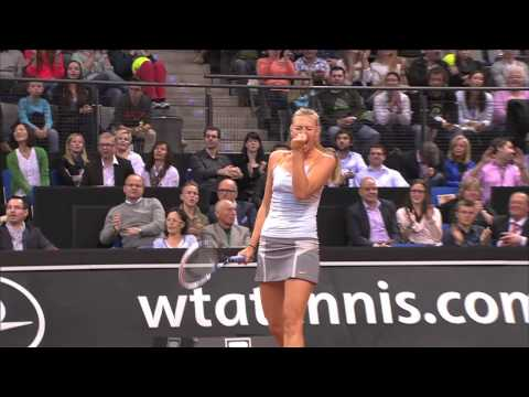 Final 28 April 2013 - Porsche Tennis Grand Prix 2013