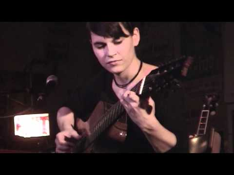 09 - Kaki King - Andecy (Andrew York Cover) (Acoustic)