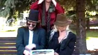 BAD ACTOR BLUES music video