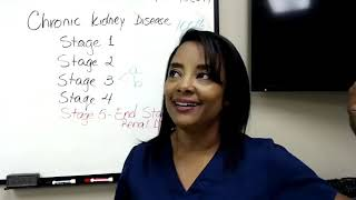 Who is the dialysis treatment for? [Free dialysis training video]