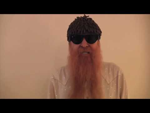 ZZ Top Guitarist Billy Gibbons