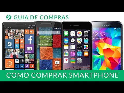 Qual o melhor Smartphone - Como comprar
