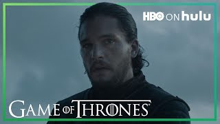 Jon Faces Ramsay • HBO on Hulu