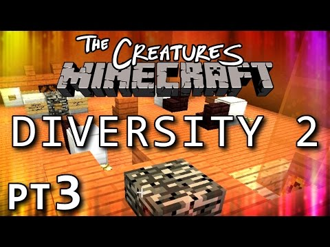 First Victory - Minecraft: Diversity 2 video