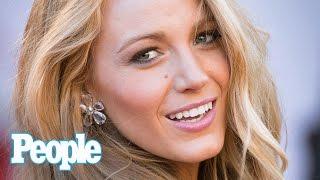 Blake Lively Reveals Sweet Ryan Reynolds Video & Her Ultimate Burger Hack | People