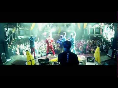 Bermudu Divstūris - Faking Labi Koncertprogrammiņa video