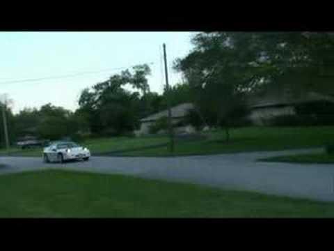 1988 Pontiac Fiero Gt. 1988 Pontiac Fiero GT For Sale (extended)