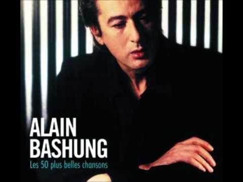Alain Bashung - Sur Un Trapze