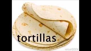 Throwing tortillas!!!!!