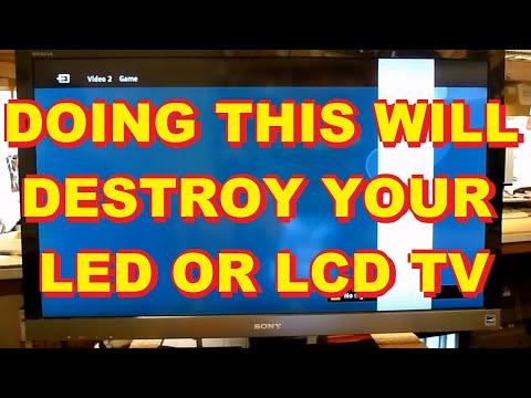 Ремонт телевизора своими руками рубин
