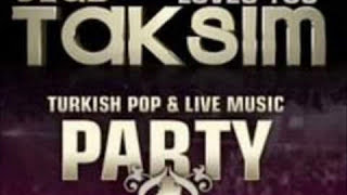 CLUB TAKSIM 2011 Mix cd - Lied 1&2 by Emrah54