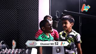 Sitha FM Guru Gedara with A plus kids TV 0022