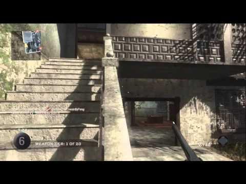 Black Ops Gun Game OVERREACTIONS!