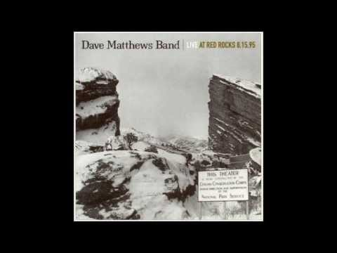 Dave Matthews Band - Dancing Nancies (in album Live At Red Ro