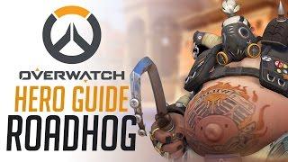 Roadhog- Overwatch Hero Guide