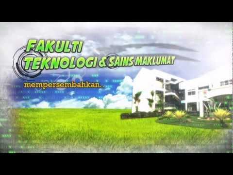 Montaj Minggu Mesra Fakulti Teknologi dan Sains Maklumat 2013, UKM [MMFTSM 2013]