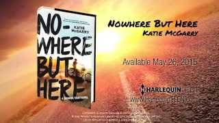 Nowhere But Here by Katie McGarry (Book Trailer)