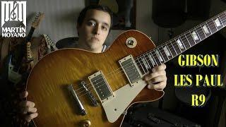 Gibson Les Paul R9 - Review en Español