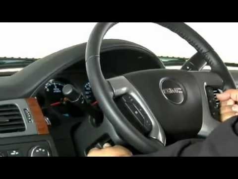 2008 GMC Sierra 3500HD Video