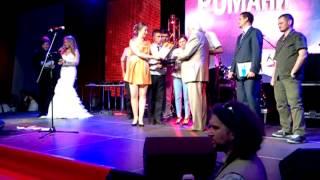 Коронація слова 2013 Премия за роман-комедію