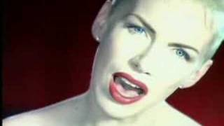 Клип Eurythmics - Don't Ask Me Why
