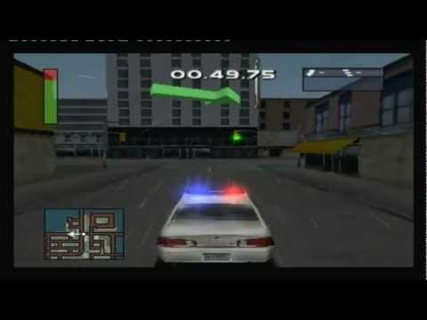 World's Scariest Police Chases - PS1 - Part 1, First 10 Missions