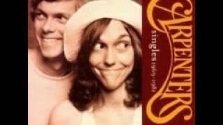 Carpenters Close To You Lyrics