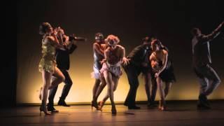 Oslo Danse Ensemble 2016 // Trailer