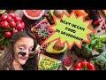 Best Vegan Food in Savannah GA : Plant-Based Food Reviews