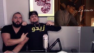 This Is Freedom | Soolking feat. Ouled El Bahdja - Liberté