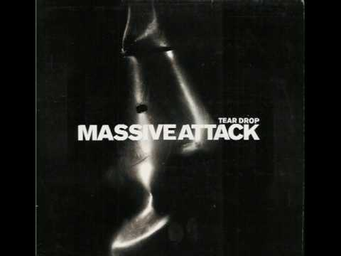 Massive Attack - Teardrop Instrumental (high quality)