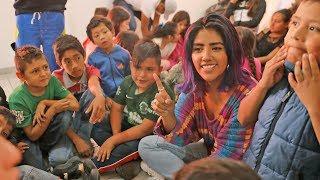 COMPARTIENDO EXPERIENCIAS Y MOMENTOS  | LOS POLINESIOS