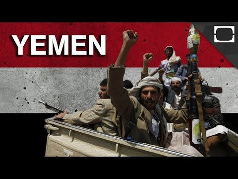 Are Terrorists Taking Over Yemen?