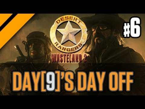 Day[9]'s Day Off - Wasteland 2 P6 video