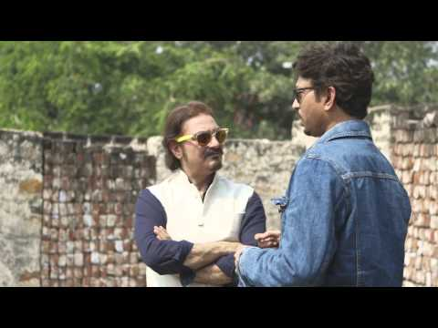 Asian Paints Har Ghar Kucch Kehta Hai - Irrfan Khan