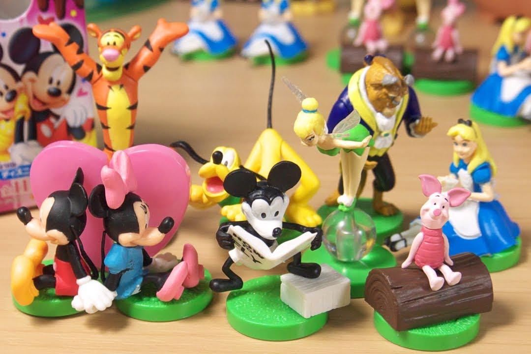 ディズニーキャラクターの画像 p1_13